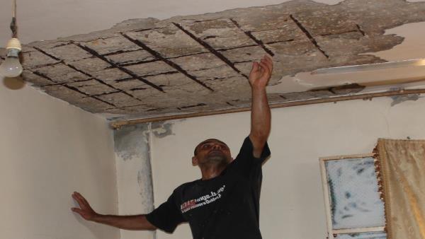 اهمية ترميم المنازل من المستضيف العربى