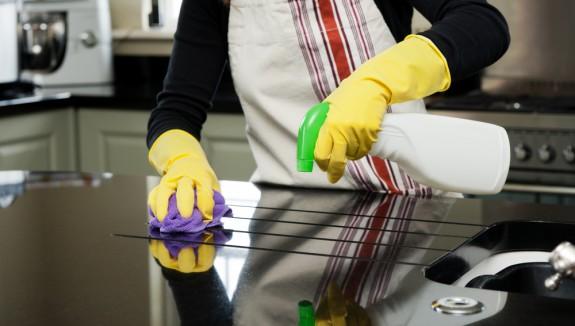 تنظيف مطابخ من المستضيف العربى فى الشارقة