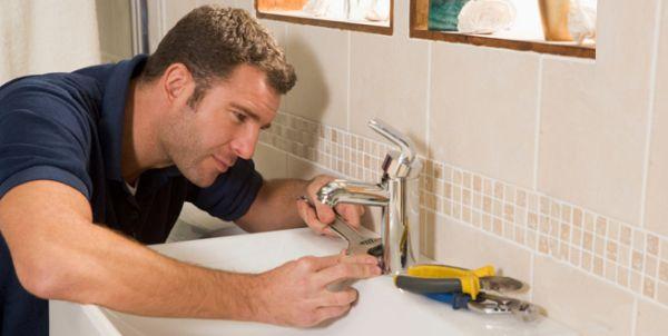صيانات و اصلاحات لسباكة منزلك من المستضيف العربى