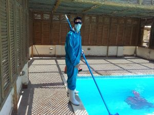 صيانة حمامات سباحة من المستضيف العربى فى راس الخيمة