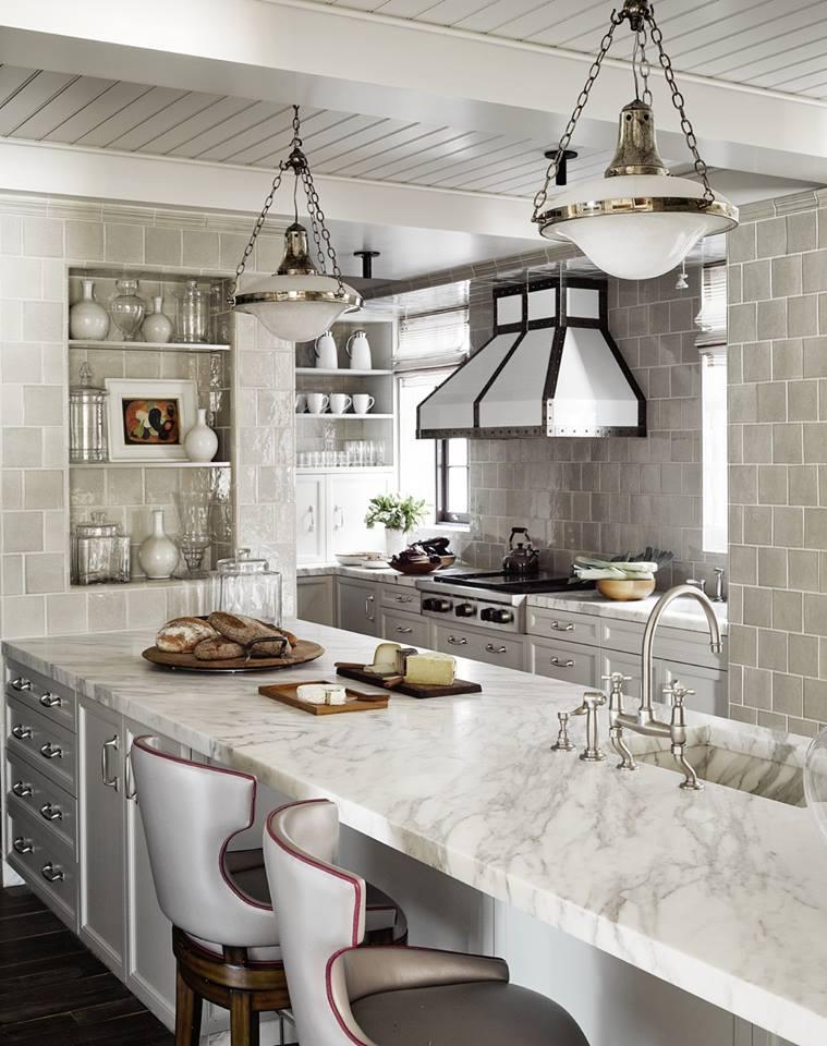 معلومات هامه تساعدك فى تنظيف مطبخك