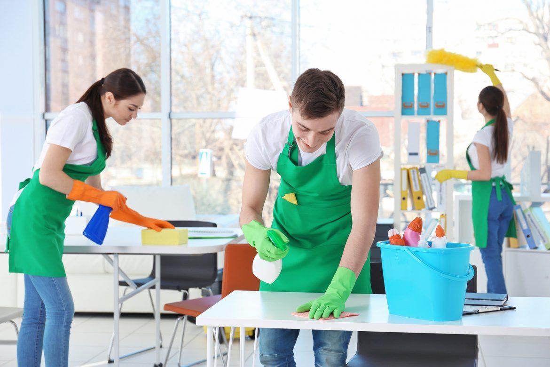 تنظيف المطبخ امر هام و مؤثر لاتهمليه