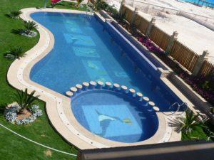 صيانة حمامات السباحة من المستضيف العربى فى السعودية