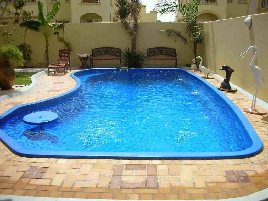 صيانة حمامات السباحة من المستضيف العربى فى الكويت