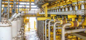 تمديدات الغاز من شركة المستضيف العربى