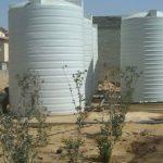 صيانة الخزانات و الاسطح