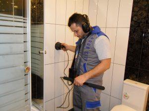 اصلاح تسربات المياه فى الرياض