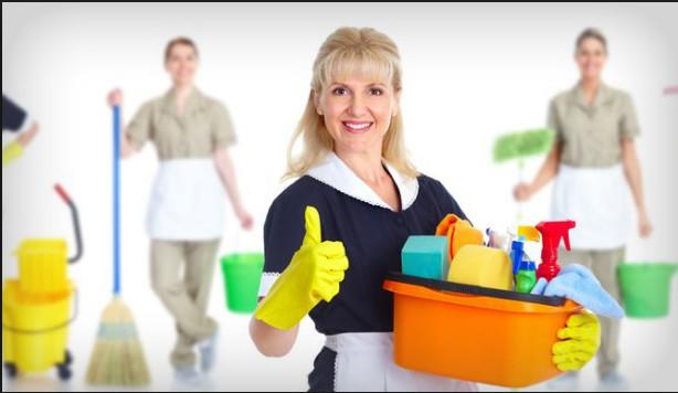 شركة تنظيف شقق بجدة عمالة فلبينية