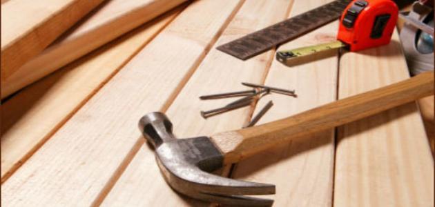 شركة تصليح نجارة و اخشاب بالقصيم