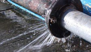 كشف تسربات المياه بالقصيم