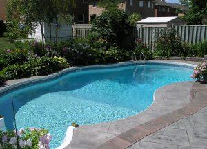 صيانة المسبح
