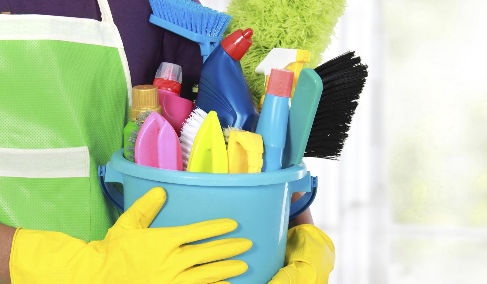 شركة تنظيف منازل فى جدة