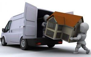 شركات نقل الأثاث