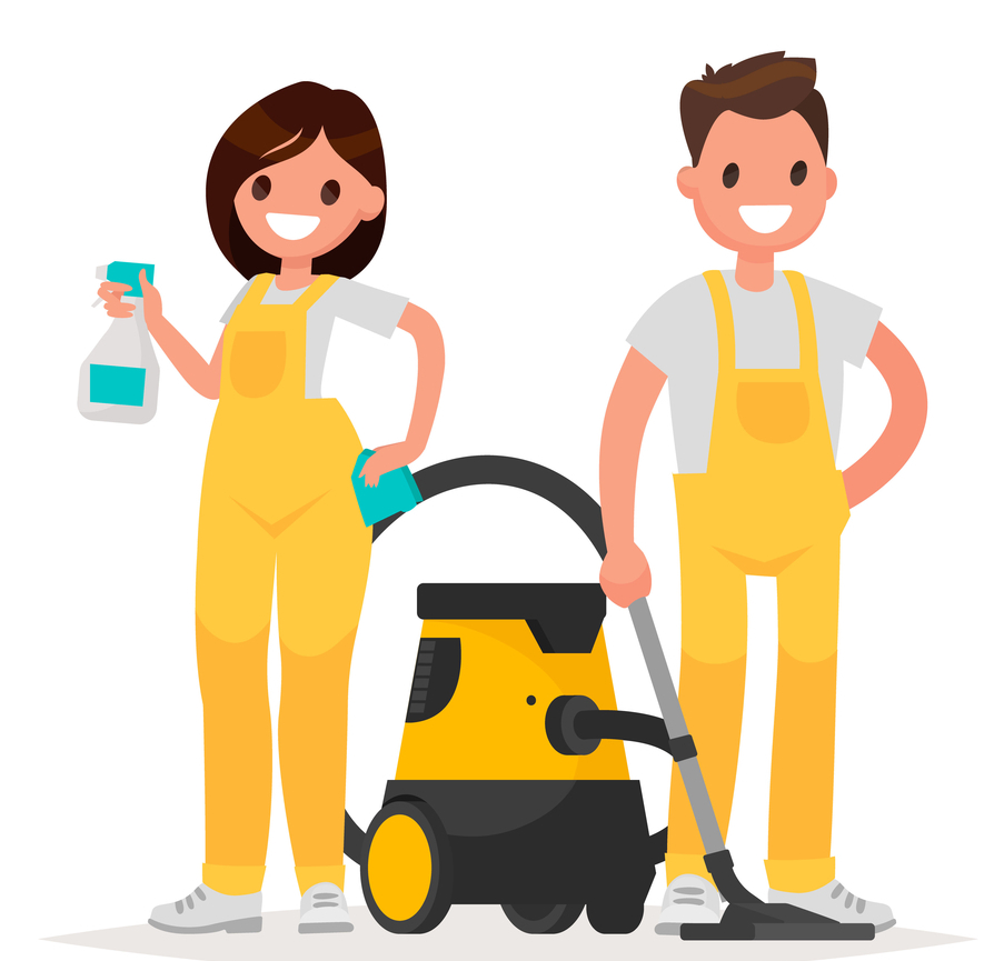 شركة تنظيف المنازل في جدة