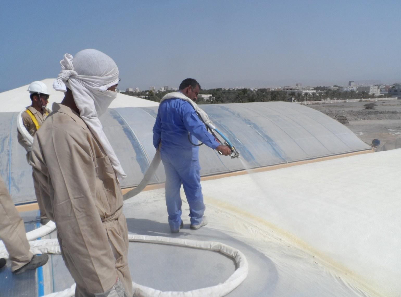 شركة عزل مائى فى الرياض