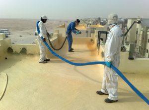 عزل حرارى في الرياض