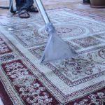 تنظيف السجاد بمكة