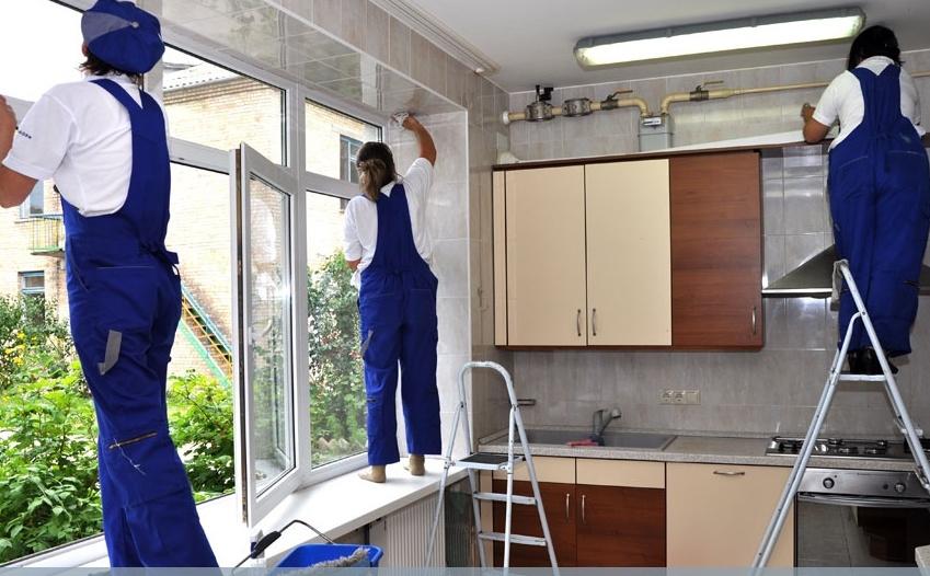 شركة تنظيف منازل فى المدينة المنورة