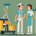 تنظيف المنازل في جدة