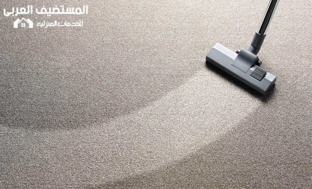 شركة تنظيف سجاد في الرياض